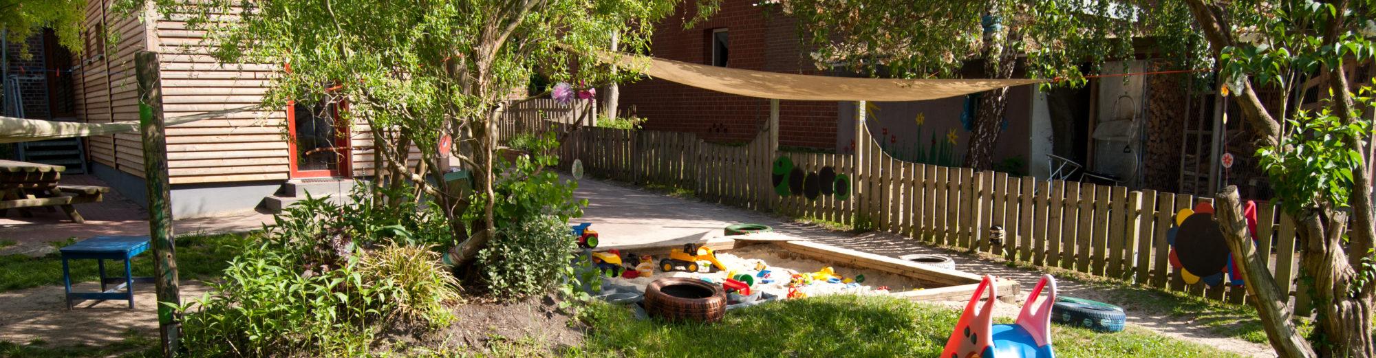 Kindertagesstätte Dortmund West e.V.